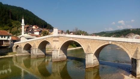 Konjic Bridge