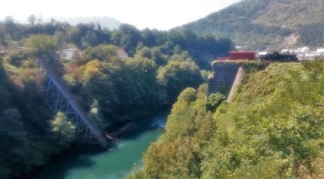 Jembatan Jablanica