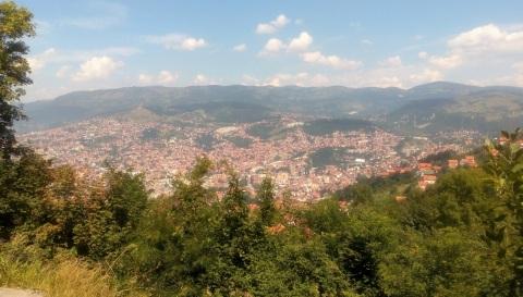 Kota Sarajevo