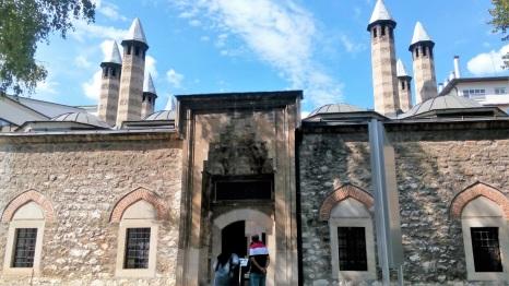 Gazi Husrev-beg Madrasa
